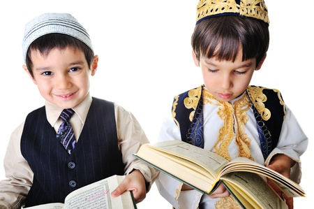 muslim children support