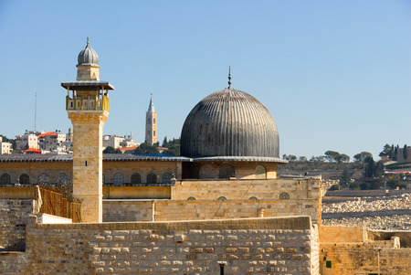 aqsa mosque jerusalem