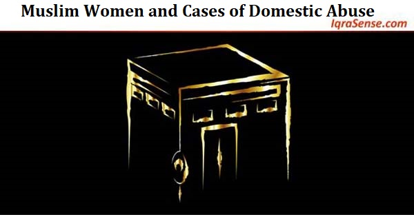 Muslim Women and Cases of Domestic Abuse