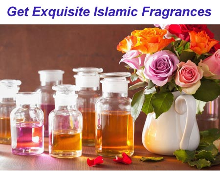 islamic fragrances