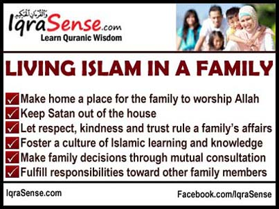 Islam and Family