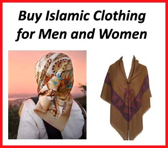 Men Islamic Clothing