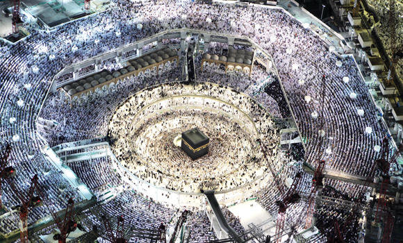 makkah tawaf overview of hajj