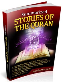 Stories of the Quran Book