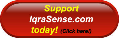 support iqrasense